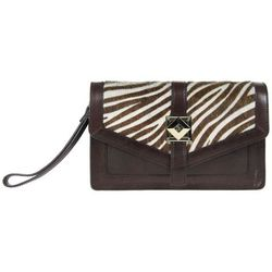 KOPERTÓWKA GUESS COLLECTION DE LUXE CLUTCH