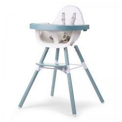 Krzesło do karmienia Evolu 2 - 3w1 jade green