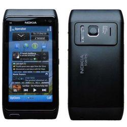 Atrapa Nokia N8-00 Dark Grey - N8-00