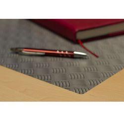 Antypoślizgowa podkładka na biurko lub stół DESKPAD 42x59,5cm ze wzorem+ BONUS