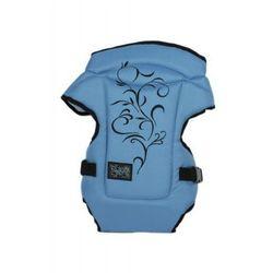 Womar N14 Zaffiro nosidełko niebieski