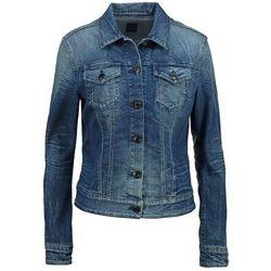 Replay Kurtka jeansowa blue