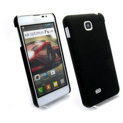 Sandy Case - LG Swift F5 - etui na telefon - czarny