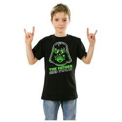 Koszulka dziecięca The Father