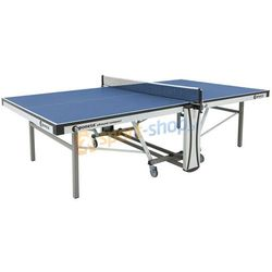 Stół do tenisa stołowego Allround Compact Sponeta (niebieski)