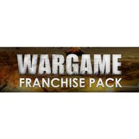 Wargame Franchise Pack (PC)