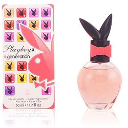 Playboy Generation For Her Woman 50ml EdT