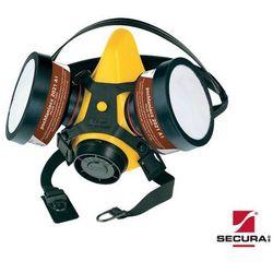 Zestaw półmaska + filtry SECURA2000-LAK