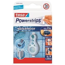Plastry powerstrips waterproof