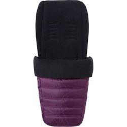 Śpiworek BABY JOGGER Mini Gt 4W Elite Fit Purple