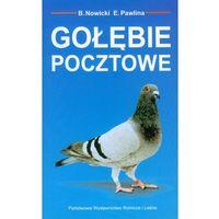 Gołębie pocztowe (opr. broszurowa)