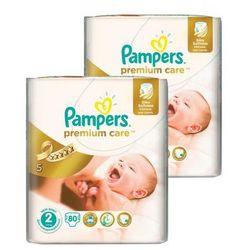 Pampers Premium Care roz. 2 Mini 160 szt.