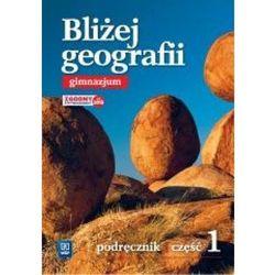 Geografia GIM 1 Bliżej geografii Podr. WSIP