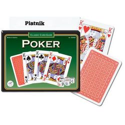 Poker - karty do gry