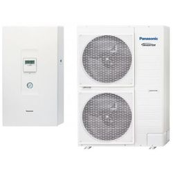 Pompa ciepła Panasonic AQUAREA KIT-WC16F9E8