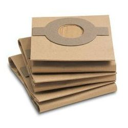 Kärcher Papierowe torebki filtracyjne (FP 303)