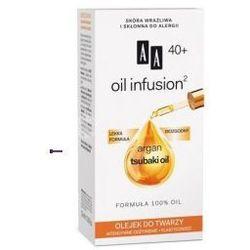 AA Oil Infusion2 40+ (W) olejek do twarzy intensywne odżywienie + elastyczność 15ml