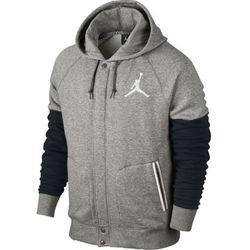 Bluza z kapturem Nike Air JordanTHE VARSITY HOODY - 689020-066 299 zł bt (-14%)