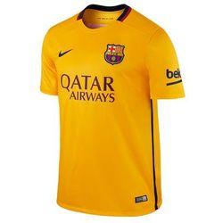 RBAR119: FC Barcelona - koszulka Nike