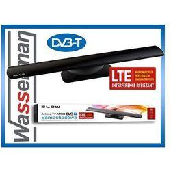 Antena samochodowa DVB-T Blow ATS13 aktywna