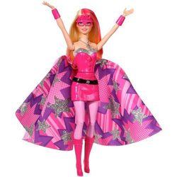 Mattel Barbie Super księżniczka filmowa