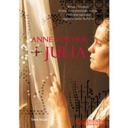 Julia - Anne Fortier (opr. broszurowa)