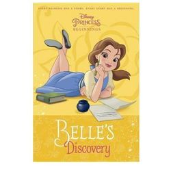 Belle: Beginnings (Disney Princess)