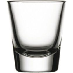 Kieliszek do wódki Boston Shots Pasabahce, poj.40 ml