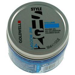 Goldwell StyleSign Volume Lagoom Jam - żel zwiększający objętość 150ml