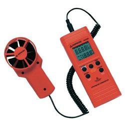 Termoanemometr Beha Amprobe TMA10A, 0.4 do 25 m/s, 0.8 do 50 °C