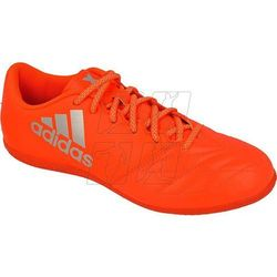 Buty halowe adidas X16.3 IN M Leather S79568