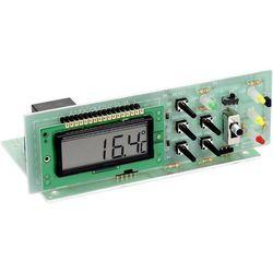 Wyłącznik z miernikiem temperatury Conrad, zakres regulacji od -5 do +50°C