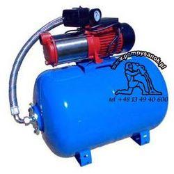 Hydrofor MH-1300 ze zbiornikiem 150L 230V rabat 15%