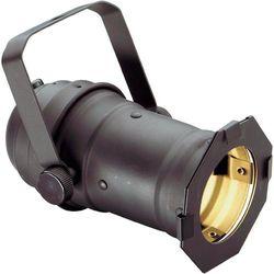 Obudowa reflektora Eurolite PAR-16, Spot MR-16, gniazdo GX5.3, czarna