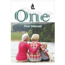 One - ebook
