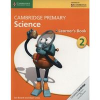 Cambridge Primary Science Stage 2 Learner's Book (opr. miękka)