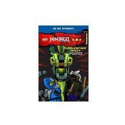 Lego Ninjago 3 Królestwo węży (opr. miękka)