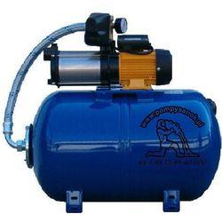 Hydrofor ASPRI 35 3 ze zbiornikiem przeponowym 80L rabat 15%