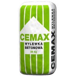 Wylewka betonowa Cemax Kreisel 25kg