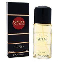 Yves Saint Laurent Opium pour Homme woda toaletowa spray 100ml