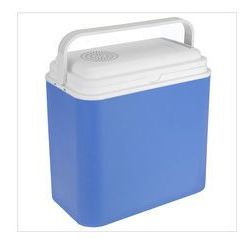 Elektryczna lodówka turystyczna (12 Volt), 24 litry