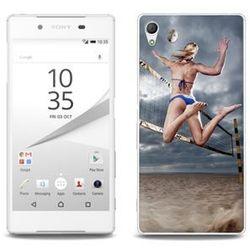 Foto Case - Sony Xperia Z5 Premium - etui na telefon - sport