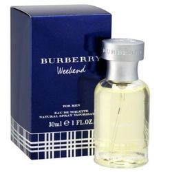 BURBERRY Weekend for Men perfumy męskie - woda toaletowa 50ml - 50ml