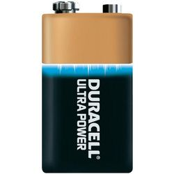 Bateria alkaliczna Duracell Ultra 9V