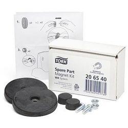 Tork zestaw magnesów do montażu dozownikówNr art. 206540