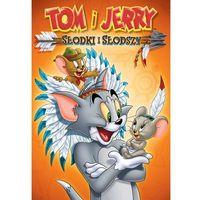 Tom i Jerry: Słodki i słodszy (Tom and Jerry: Cute and Cuddly)