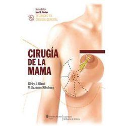 Tecnicas en cirugia general: Cirugia de la mama