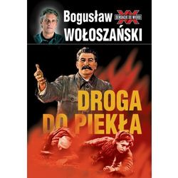 Droga do piekła - ebook