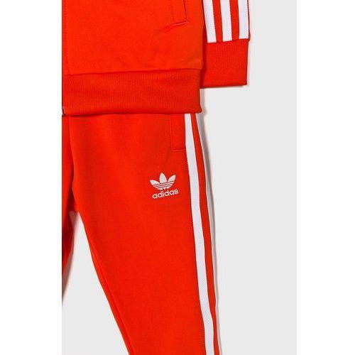 28be8940d adidas Originals - Dres dziecięcy 104-128 cm - porównaj zanim kupisz