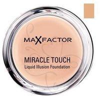 Miracle Touch Płynny podkład w magicznej formule kompaktu nr 80 Bronze 11,5g